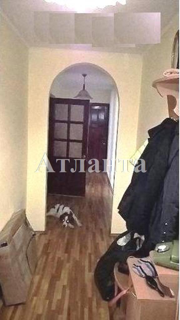 Продается 3-комнатная квартира на ул. Балковская — 50 000 у.е. (фото №10)