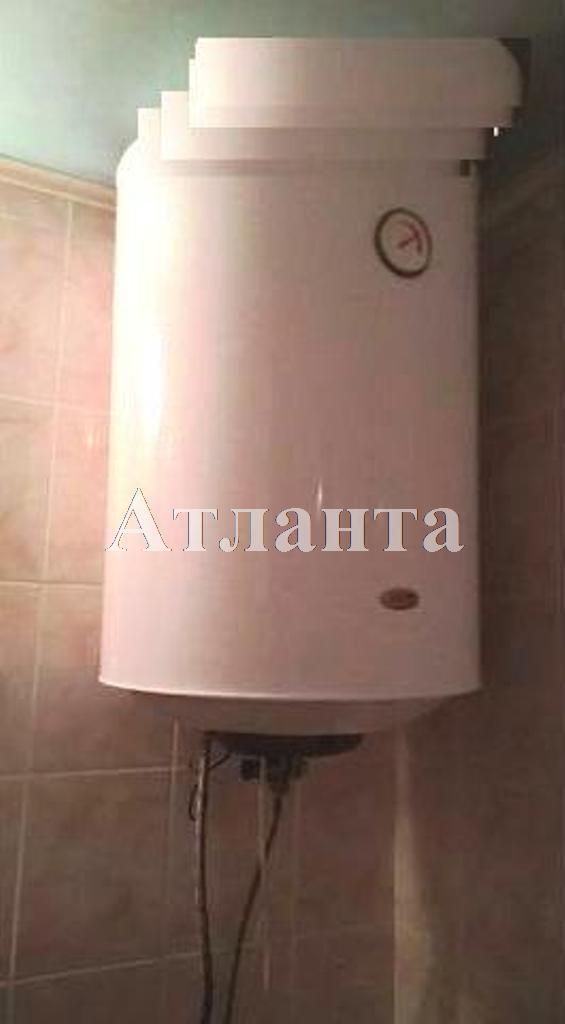 Продается 3-комнатная квартира на ул. Балковская — 50 000 у.е. (фото №13)