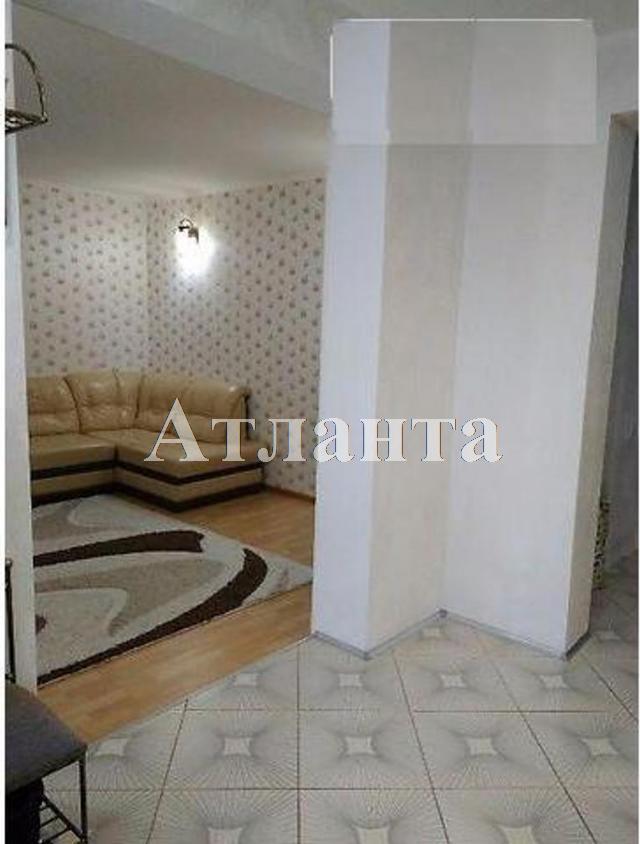 Продается Многоуровневая квартира на ул. Лазарева Адм. — 85 000 у.е. (фото №2)