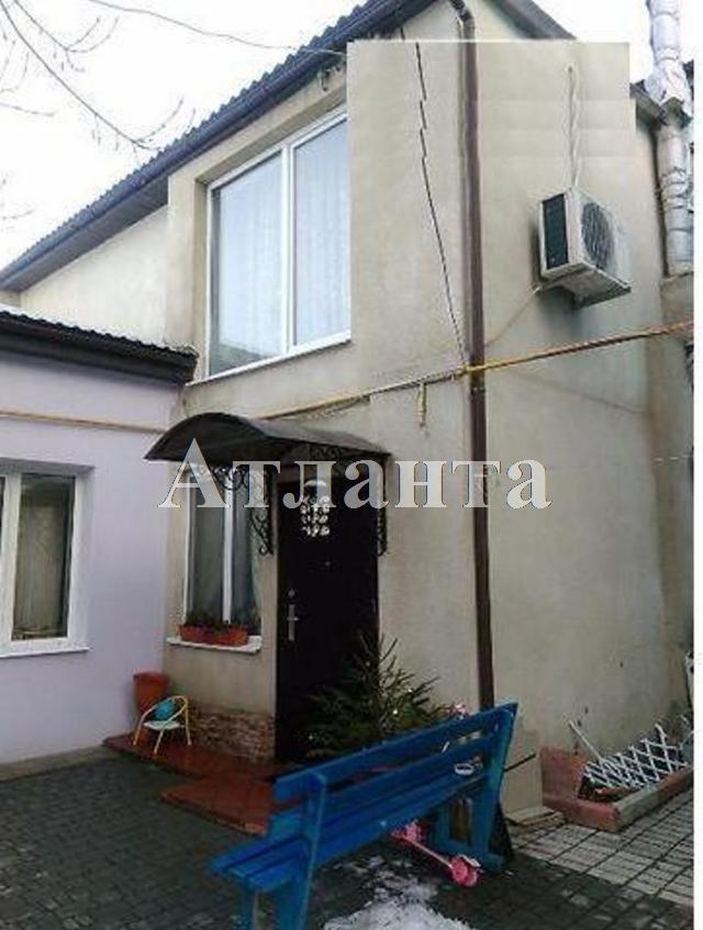 Продается Многоуровневая квартира на ул. Лазарева Адм. — 85 000 у.е. (фото №11)