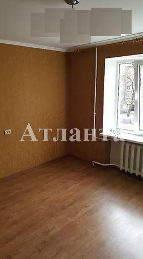 Продается 1-комнатная квартира на ул. Щорса — 33 000 у.е. (фото №2)