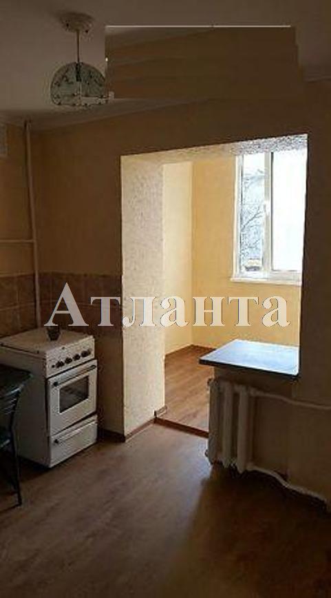 Продается 1-комнатная квартира на ул. Щорса — 33 000 у.е. (фото №3)