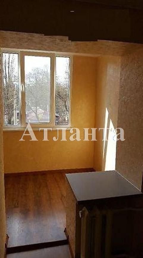 Продается 1-комнатная квартира на ул. Щорса — 33 000 у.е. (фото №4)