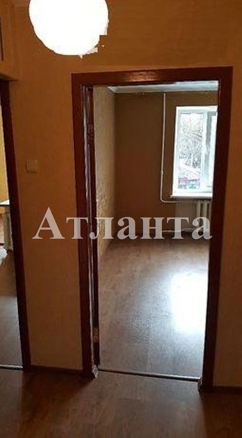 Продается 1-комнатная квартира на ул. Щорса — 33 000 у.е. (фото №5)