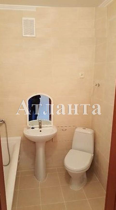 Продается 1-комнатная квартира на ул. Щорса — 33 000 у.е. (фото №7)