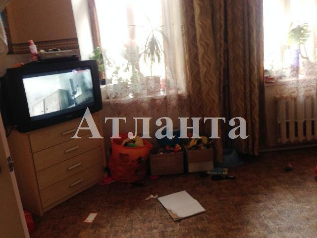 Продается 3-комнатная квартира на ул. Асташкина — 45 000 у.е.