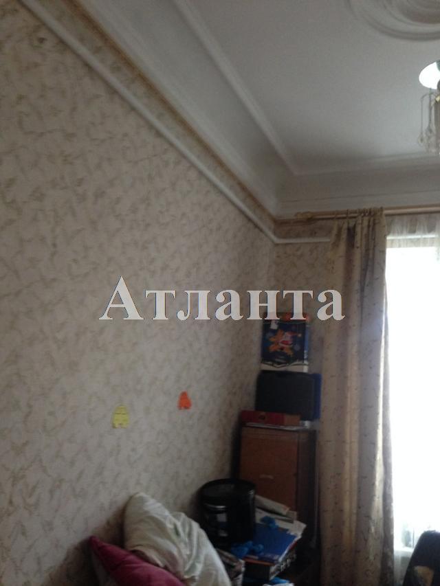 Продается 3-комнатная квартира на ул. Асташкина — 40 000 у.е. (фото №2)