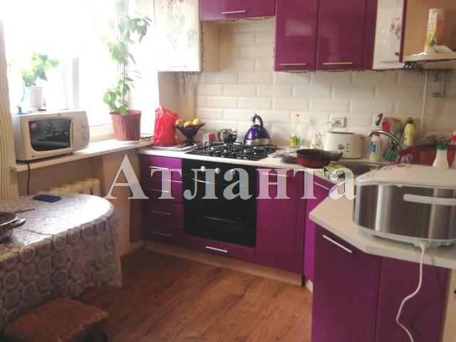 Продается 2-комнатная квартира на ул. Рихтера Святослава — 35 000 у.е.