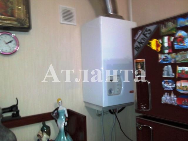 Продается 2-комнатная квартира на ул. Базарная — 49 000 у.е. (фото №8)