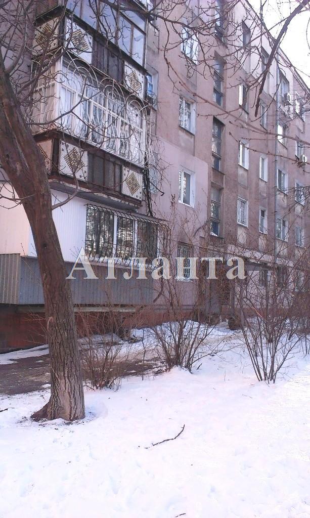 Продается 3-комнатная квартира на ул. Транспортная — 42 000 у.е. (фото №4)