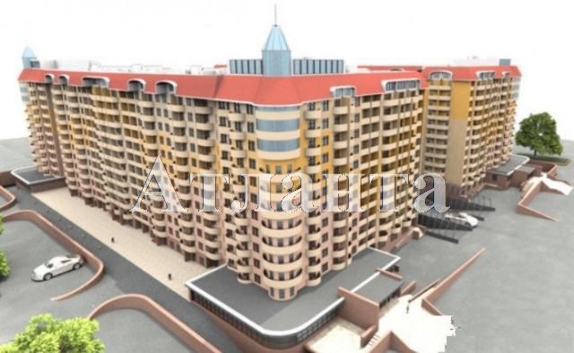 Продается 1-комнатная квартира в новострое на ул. Малиновского Марш. — 23 000 у.е. (фото №2)