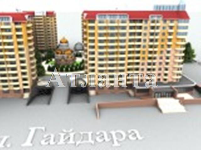 Продается 1-комнатная квартира в новострое на ул. Малиновского Марш. — 23 000 у.е. (фото №4)