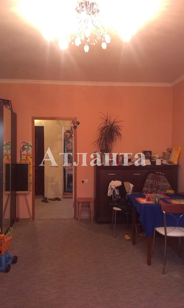 Продается 1-комнатная квартира в новострое на ул. Гордиенко Яши — 28 000 у.е. (фото №2)
