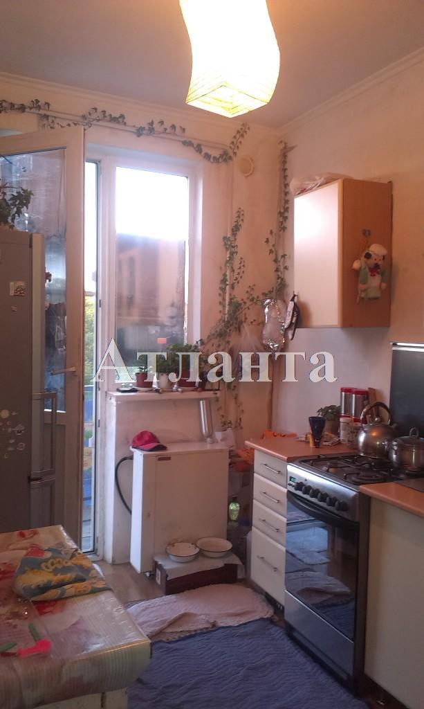 Продается 1-комнатная квартира в новострое на ул. Гордиенко Яши — 28 000 у.е. (фото №4)