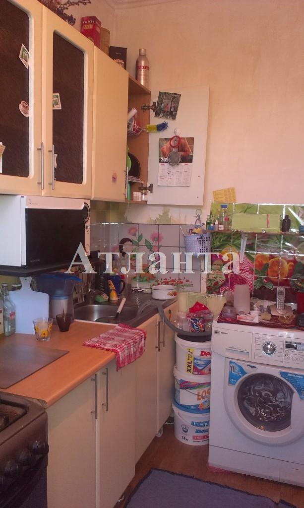 Продается 1-комнатная квартира в новострое на ул. Гордиенко Яши — 28 000 у.е. (фото №5)