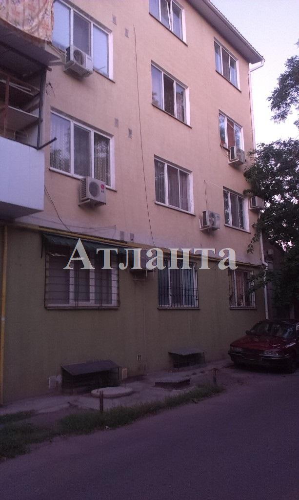 Продается 1-комнатная квартира в новострое на ул. Гордиенко Яши — 26 000 у.е. (фото №9)