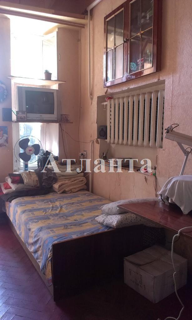 Продается 1-комнатная квартира на ул. Коблевская — 10 000 у.е.