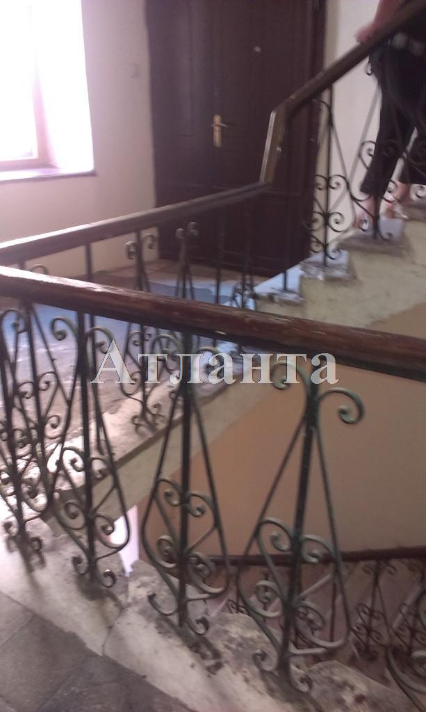 Продается 1-комнатная квартира на ул. Коблевская — 10 000 у.е. (фото №2)
