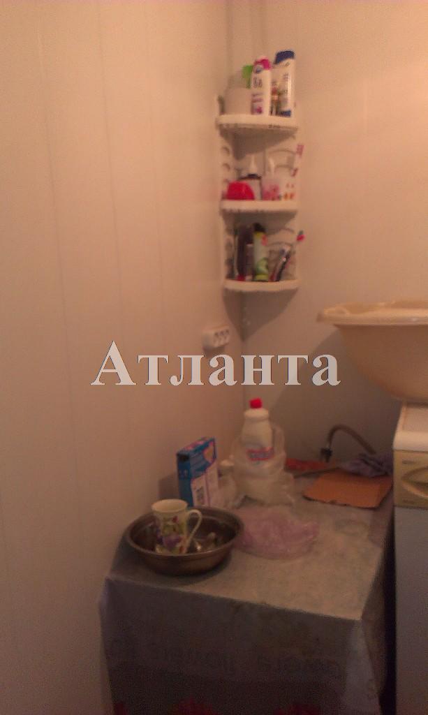 Продается 1-комнатная квартира на ул. Коблевская — 10 000 у.е. (фото №6)