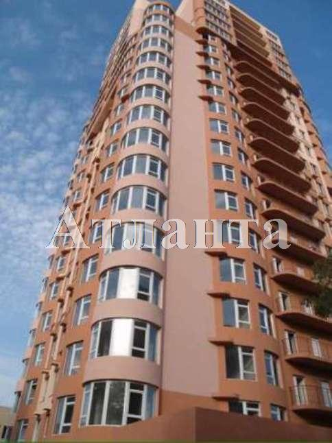 Продается 2-комнатная квартира в новострое на ул. Макаренко — 55 000 у.е. (фото №2)