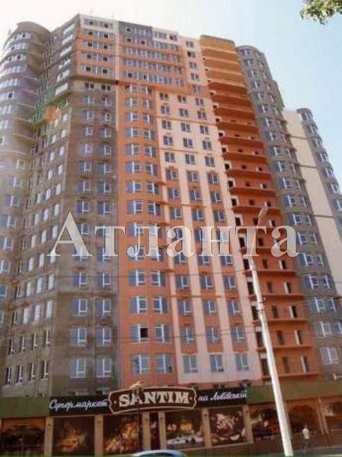 Продается 2-комнатная квартира в новострое на ул. Макаренко — 55 000 у.е. (фото №3)