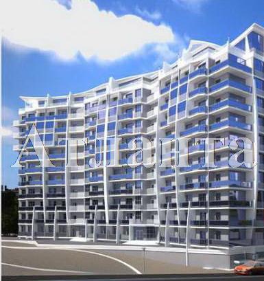 Продается 1-комнатная квартира в новострое на ул. Ванный Пер. — 85 000 у.е.