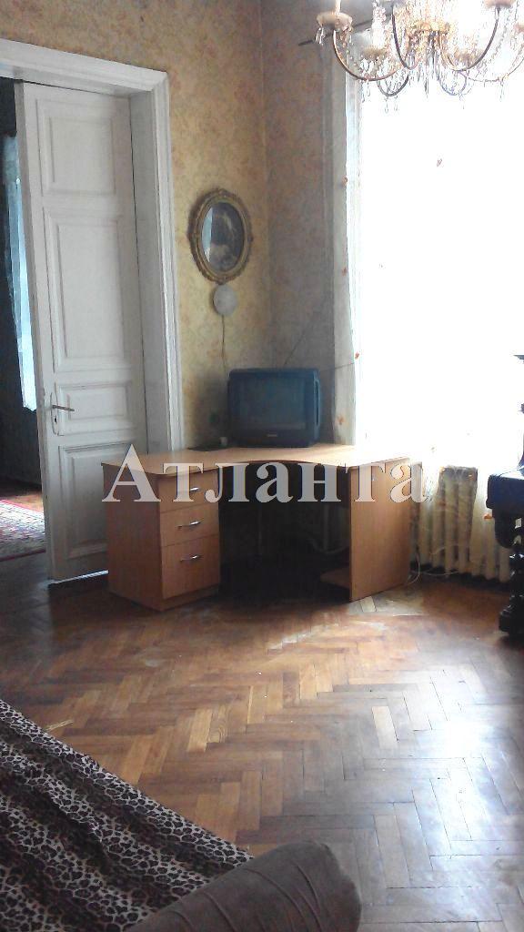 Продается 2-комнатная квартира на ул. Чайковского Пер. — 55 000 у.е. (фото №2)