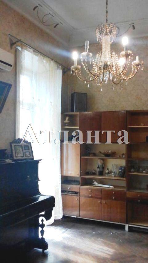 Продается 2-комнатная квартира на ул. Чайковского Пер. — 55 000 у.е. (фото №3)