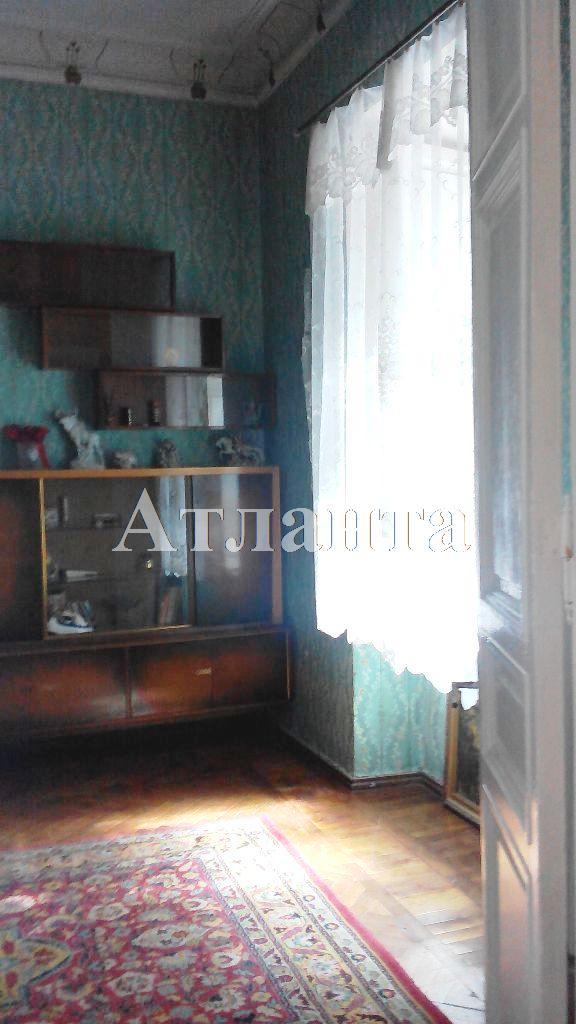 Продается 2-комнатная квартира на ул. Чайковского Пер. — 55 000 у.е. (фото №4)