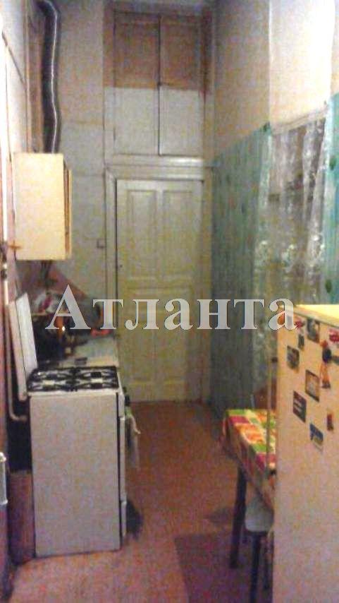 Продается 2-комнатная квартира на ул. Чайковского Пер. — 55 000 у.е. (фото №6)