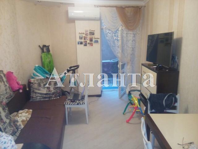 Продается 1-комнатная квартира на ул. Серова — 38 000 у.е.