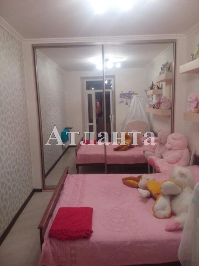 Продается 1-комнатная квартира на ул. Серова — 38 000 у.е. (фото №2)