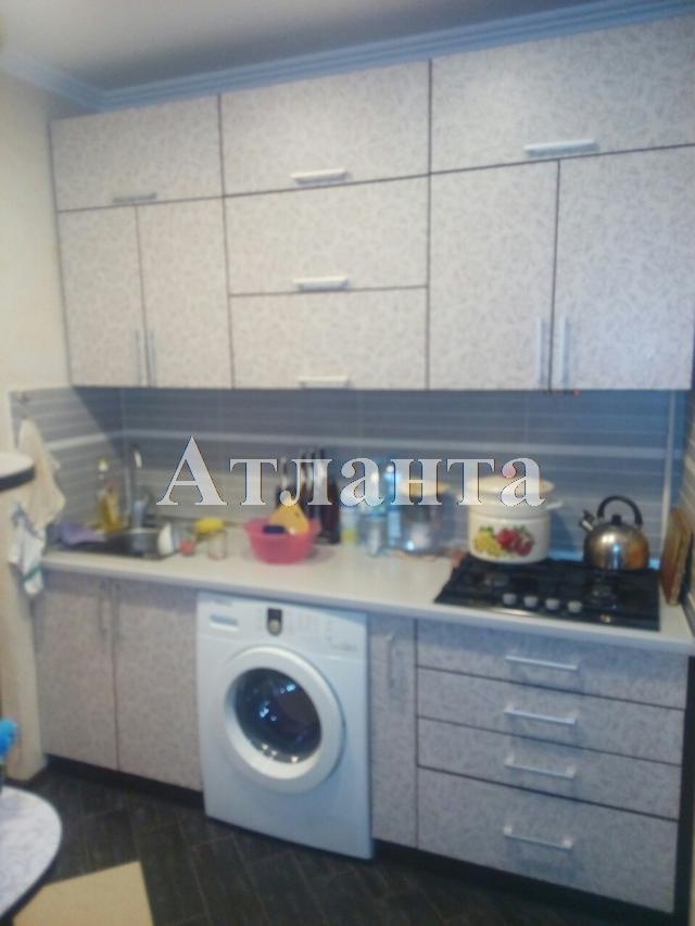 Продается 1-комнатная квартира на ул. Серова — 38 000 у.е. (фото №3)