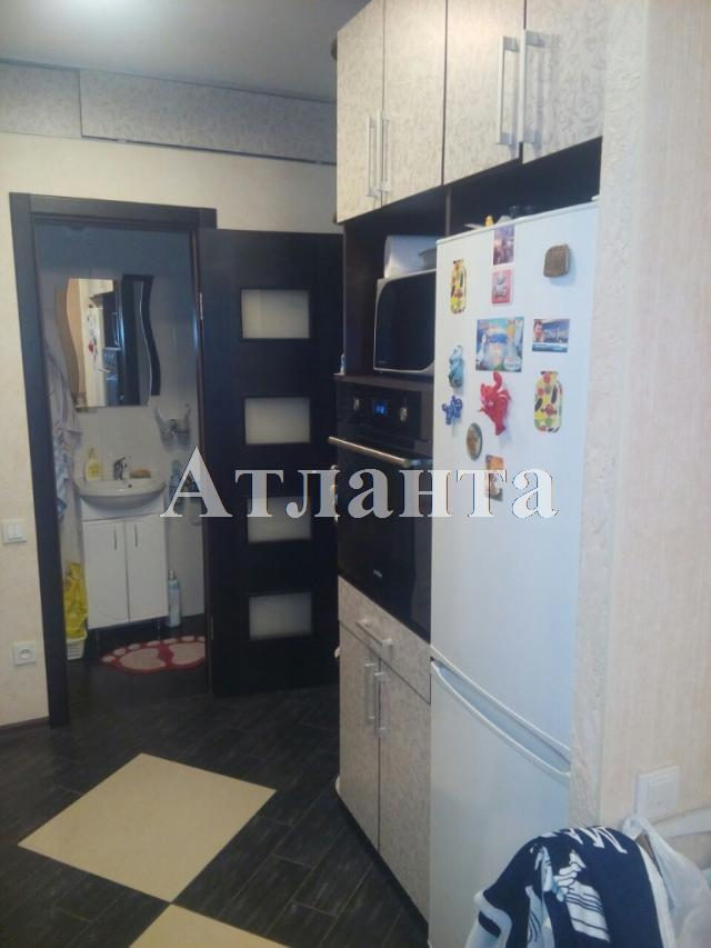 Продается 1-комнатная квартира на ул. Серова — 38 000 у.е. (фото №4)