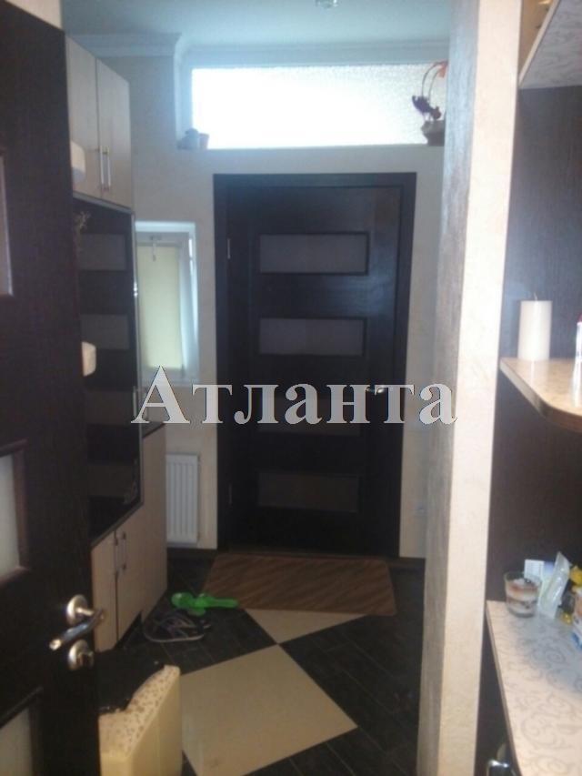 Продается 1-комнатная квартира на ул. Серова — 38 000 у.е. (фото №5)