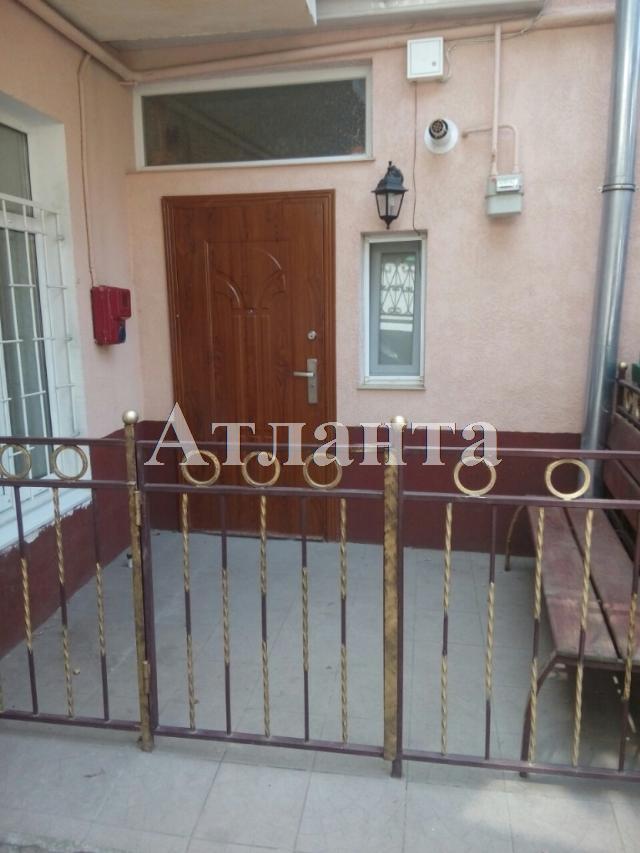 Продается 1-комнатная квартира на ул. Серова — 38 000 у.е. (фото №6)