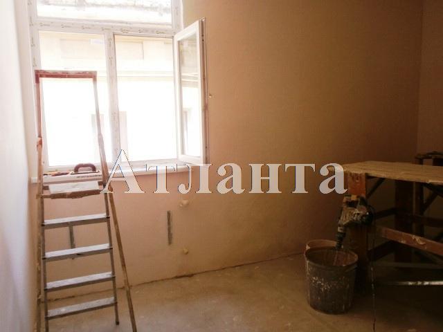Продается 3-комнатная квартира на ул. Покровский Пер. — 80 000 у.е.
