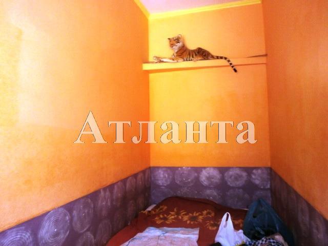 Продается 3-комнатная квартира на ул. Покровский Пер. — 80 000 у.е. (фото №3)