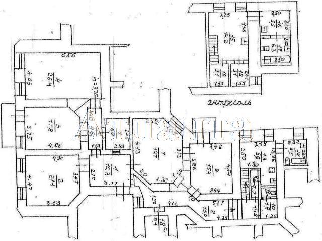 Продается 5-комнатная квартира на ул. Садовая — 170 000 у.е. (фото №15)