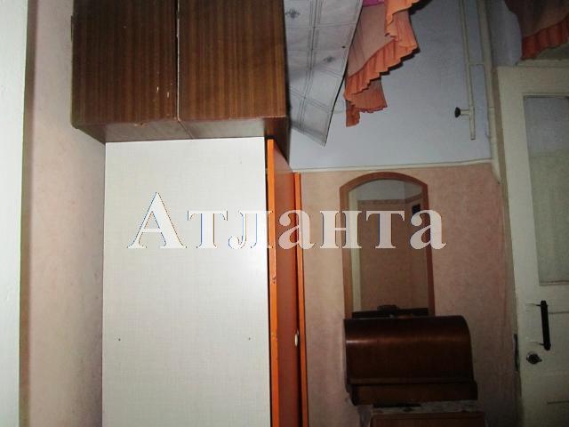 Продается 2-комнатная квартира на ул. Нахимова Пер. — 33 000 у.е. (фото №4)