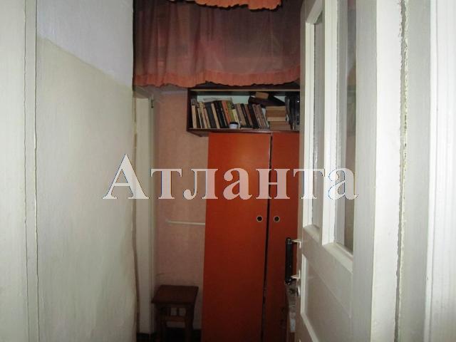 Продается 2-комнатная квартира на ул. Нахимова Пер. — 33 000 у.е. (фото №5)