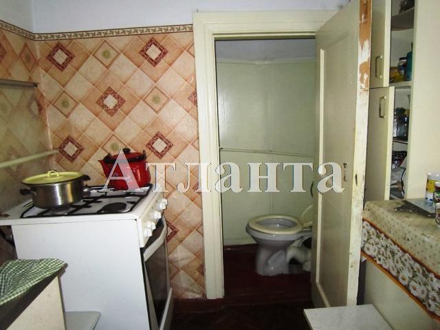 Продается 2-комнатная квартира на ул. Нахимова Пер. — 33 000 у.е. (фото №6)