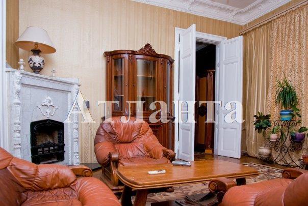Продается 5-комнатная квартира на ул. Софиевская — 250 000 у.е.