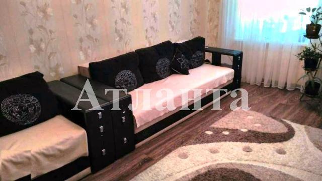 Продается 3-комнатная квартира на ул. Садиковская — 60 000 у.е.