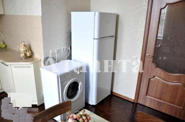 Продается 1-комнатная квартира на ул. Жуковского — 75 000 у.е. (фото №8)