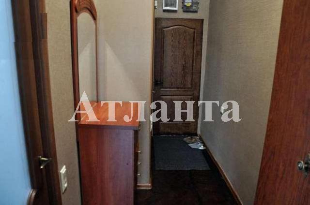 Продается 1-комнатная квартира на ул. Жуковского — 75 000 у.е. (фото №9)