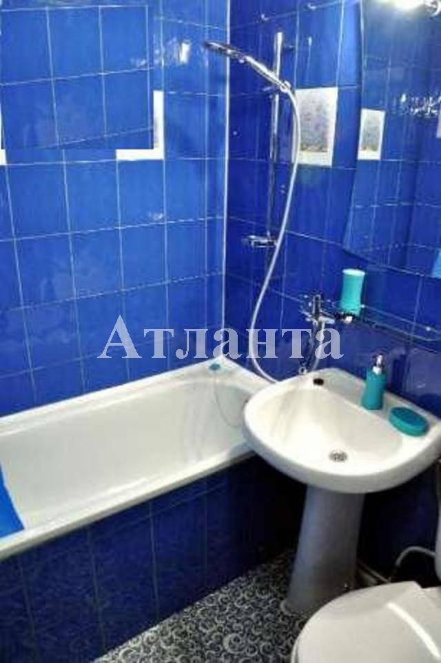 Продается 1-комнатная квартира на ул. Жуковского — 75 000 у.е. (фото №11)