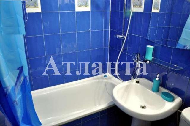Продается 1-комнатная квартира на ул. Жуковского — 75 000 у.е. (фото №12)