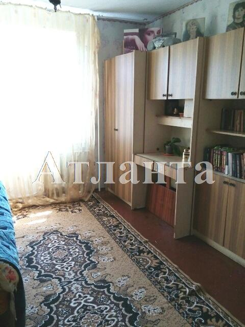 Продается 4-комнатная квартира на ул. Крымская — 48 000 у.е.