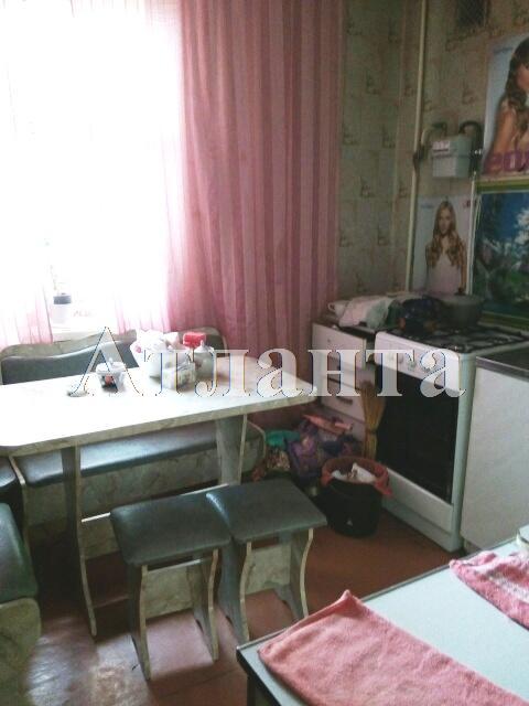 Продается 4-комнатная квартира на ул. Крымская — 48 000 у.е. (фото №6)